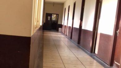 صورة بالصور :إختفاء المستشار الجماعي بوكام من بهو قصر البلدية