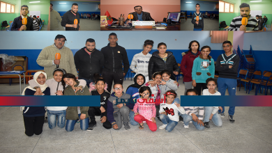 صورة مبادرة شبابية رائعة تروم إخراج أنشطة دور الشباب لهواء الطلق