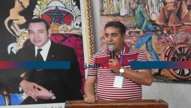 صورة بالفيديو رئيس المرصد المغربي للدفاع عن حقوق الانسان والحريات : السياسيين بآسفي باعونا في « ربع ساعة»