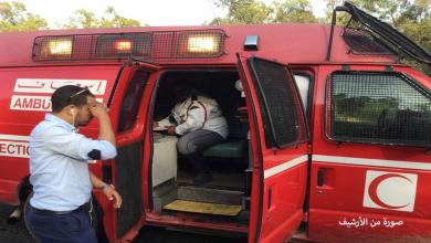 صورة برلماني سابق بآسفي يصدم بسيارته شابا ويرديه قتيلا
