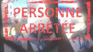 صورة الأمن الإقليمي بآسفي يوقف المشتبه فيه الذي ظهر في مقطع فيديو يعرض شخص آخر للضرب بالسلاح الأبيض