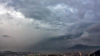 صورة توقعات طقس بداية الأسبوع .. أمطار متفرقة ببعض المناطق