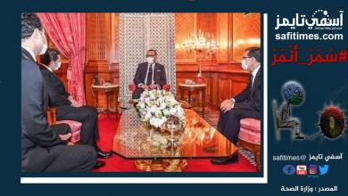 صورة بلاغ.. محمد السادس يعفي مكتري المحلات الحبسية من أداء واجب الكراء