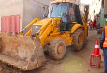 صورة بالفيديو : شركة كالبو أوبرا توضح توقف بعض العمال عن العمل وكيف تؤهل قنوات الصرف الصحي بتقنية متجددة