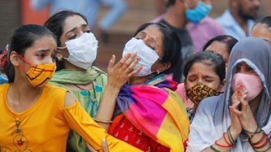 صورة كورونا الهند.. طفرات يمكنها أن تتجنب الاستجابة المناعية