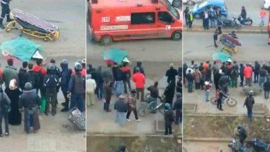 صورة الصويرة.. اعتقال رئيس جماعة تسبب في قتل أجنبية في حادثة سير